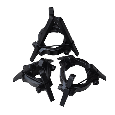5T 3 Jaw Attachments
